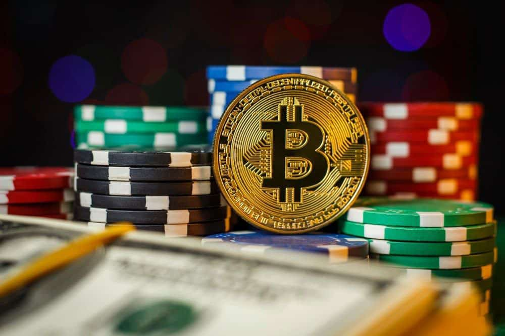 What Is Crypto Sports Betting?