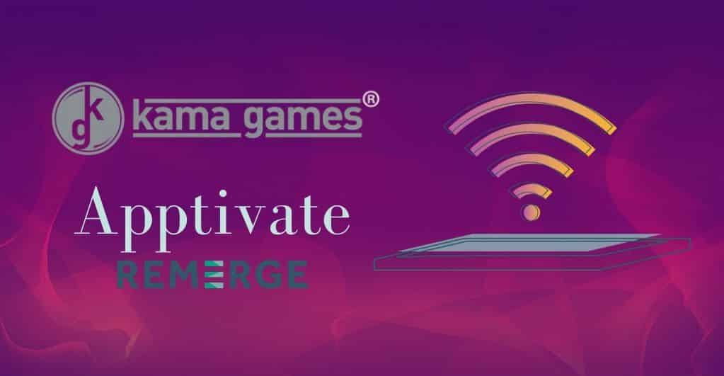 Apptivate Podcast Features an Interview With KamaGames CEO, Andrey Kuznetsov