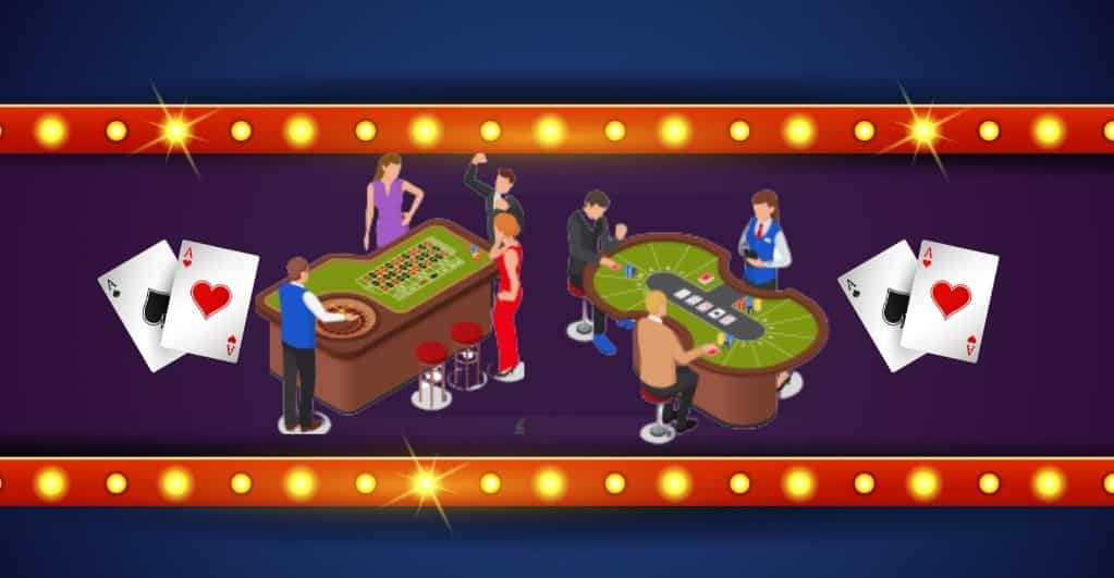 Six Leading Online Casinos and Poker Games In India