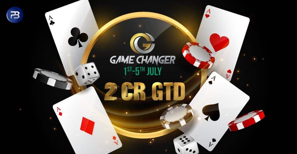 PokerBaazi To Launch GameChanger Tournament's Third Installment