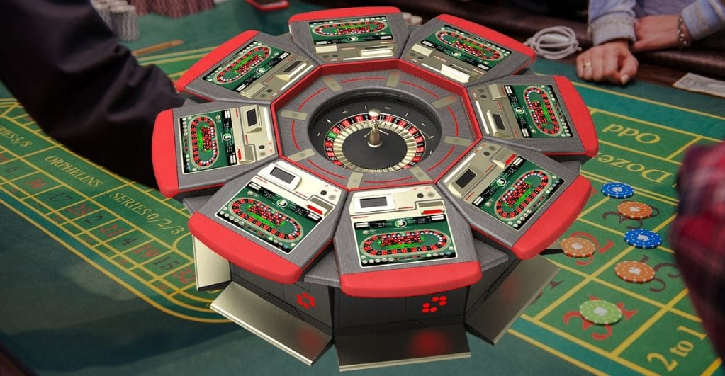 Electronic Tables Game: Future of Gambling