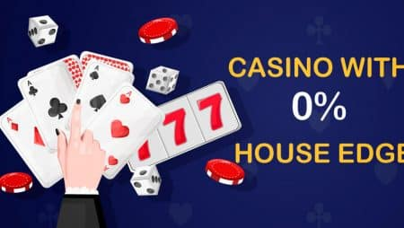 Zero House Edge Blockchain Casinos