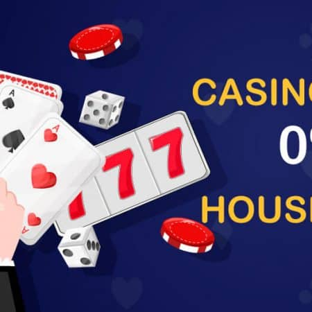 Zero House Edge Blockchain Casinos