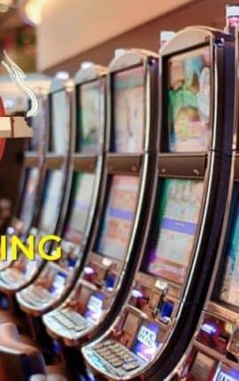 Pennsylvania Casinos to Go Smokeless—Legislation on the Go