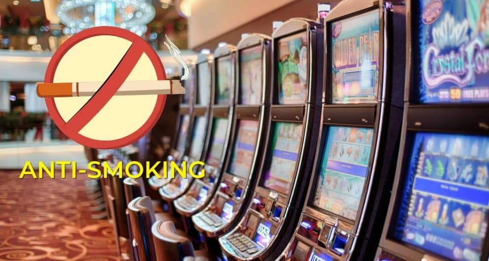 Pennsylvania Casinos to Go Smokeless—Legislation on the Go