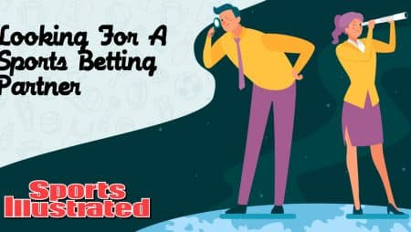Sports Illustrated Hunts for Betting Company for Partnership