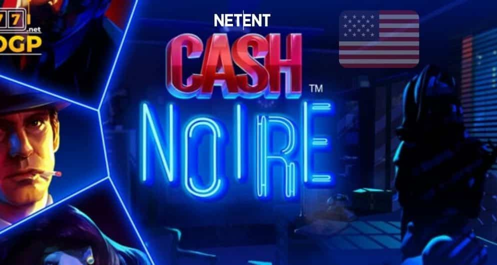 Tipico and NetEnt Bring Cash Noire to the US
