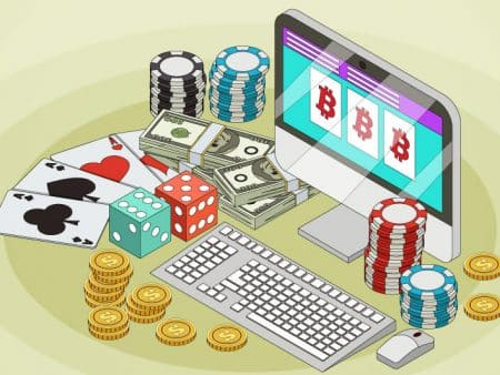 Bitcoin Casinos & Real Money Gambling: Exclusive Analysis