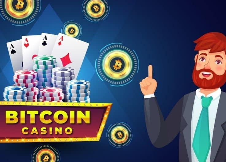 Reasons to Choose Bitcoin Casinos for Your Gambling Needs