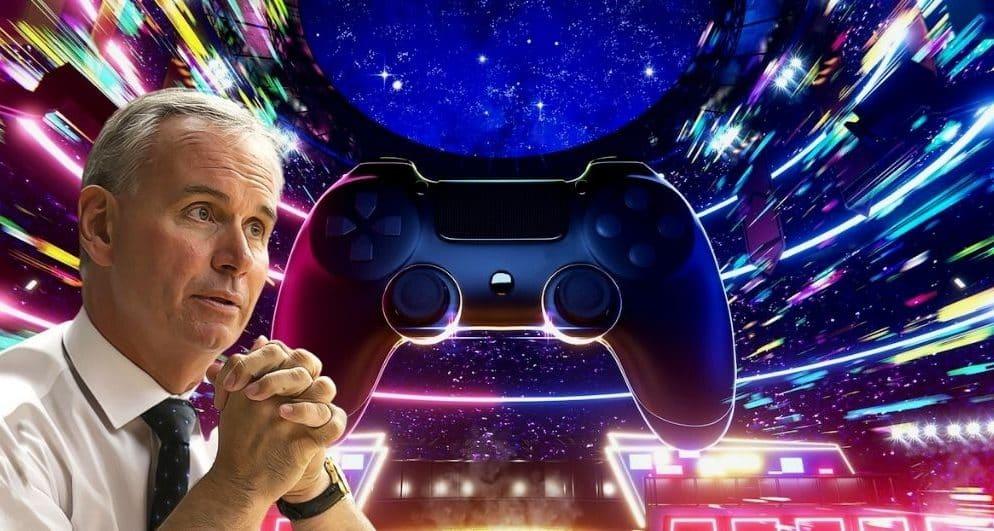 Gaming Industry Veteran Nick Harding Launches a European Specialist Digital Hub