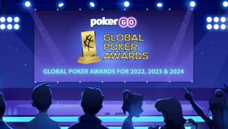 Global Poker Awards to Floor Once Again After Pandemic