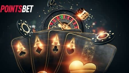 PointsBet Enters US Online Casino Market For The First Time