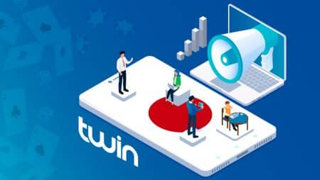 Twin Casino Enters Japan as Part of Expansion