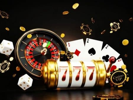 Digital Art to Spruce Up Casino Interiors