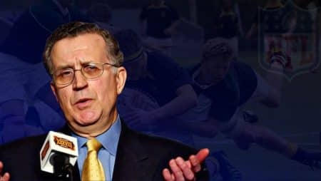 Ex-NFL Commissioner Skeptical of Betting in Football