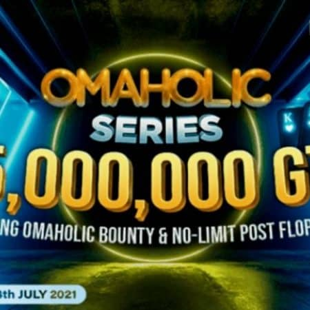 Omaholic Series Goes All Out With 5 Million Dollars as Guarantees
