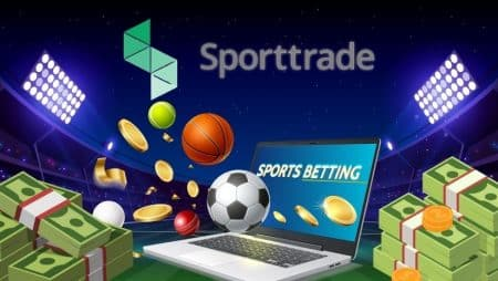 Sporttrade Inc. Collects $36 Million in Hopes of Revolutionizing Sports Betting