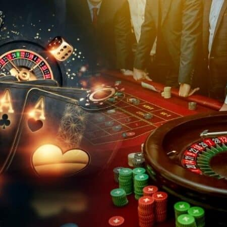 888 Releases Eight-Step Strategy for Responsible Gaming