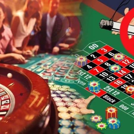 Casino Employees Ask State Officials to ban Indoor Smoking Permanently