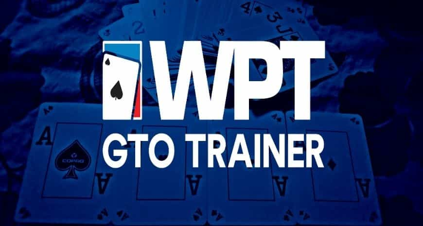Learn Restealing Against the Button WPT GTO Trainer Hands of the Week