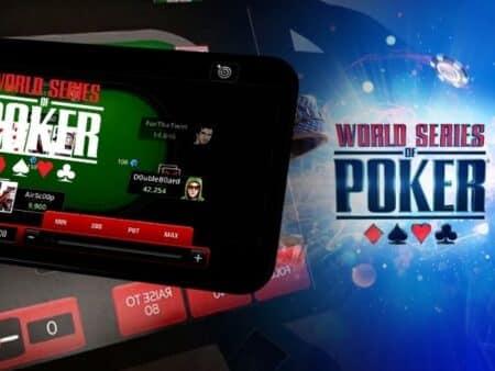 WSOP Online 2021 PLO Week Racks Up $14M for Bracelet Series
