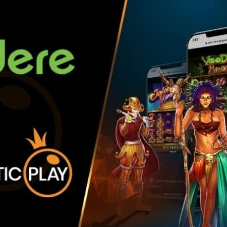 Pragmatic Play Expand Partnership With Codere to Enter Spain and Colombia